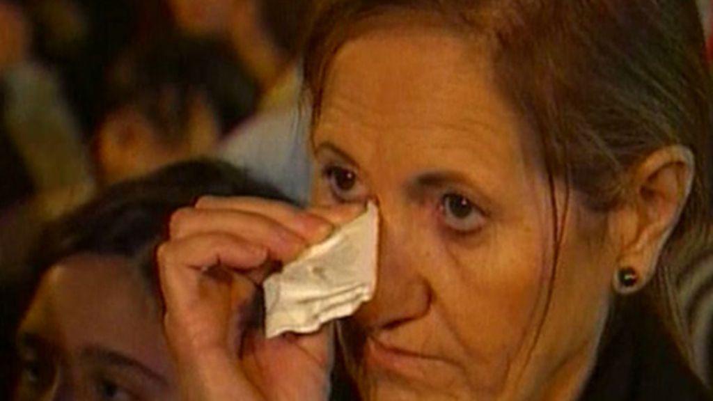 Sevilla llora por Marta del Castillo