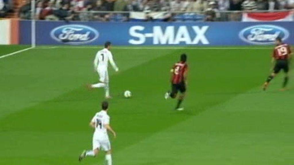 El Real Madrid aprueba el examen