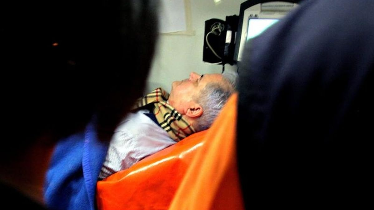 El ex primer ministro rumano intenta suicidarse