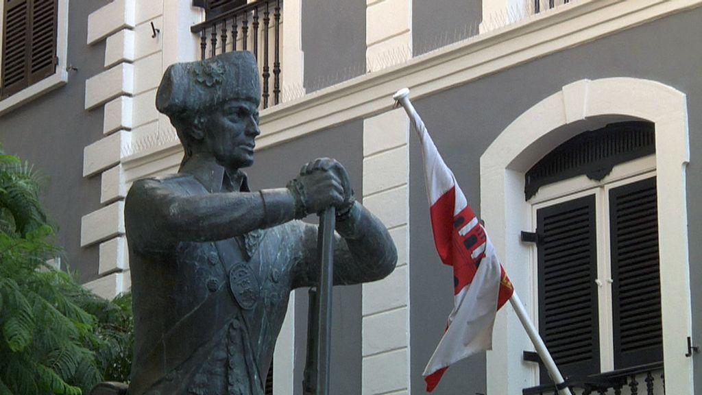 El conflicto gibraltereño ha vuelto a rebrotar este verano