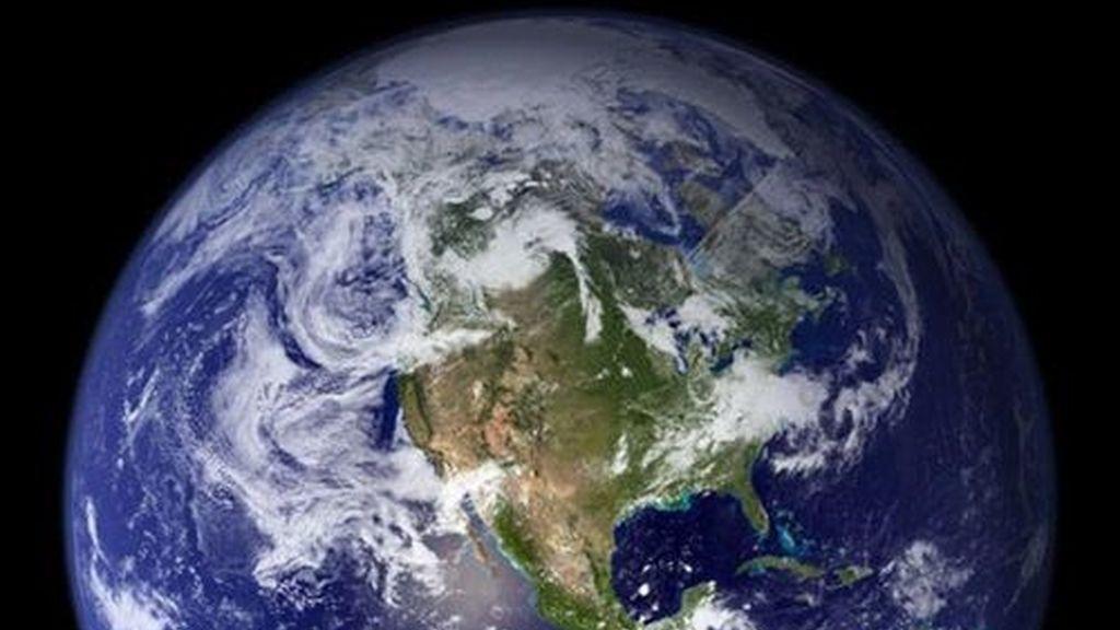 Peligro para la Tierra