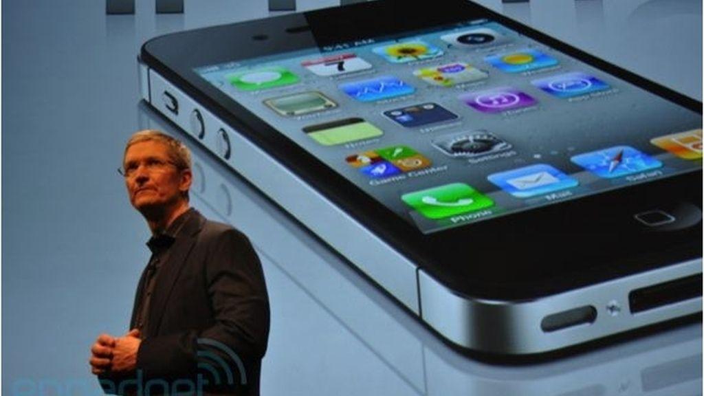 Será la primera gran 'keynote' de Tim Cook, después de que Steve Jobs renunciara definitivamente como consejero delegado de Apple.