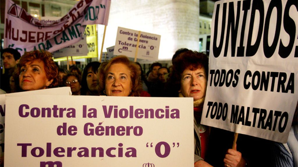 Romper el silencio contra la violencia de género
