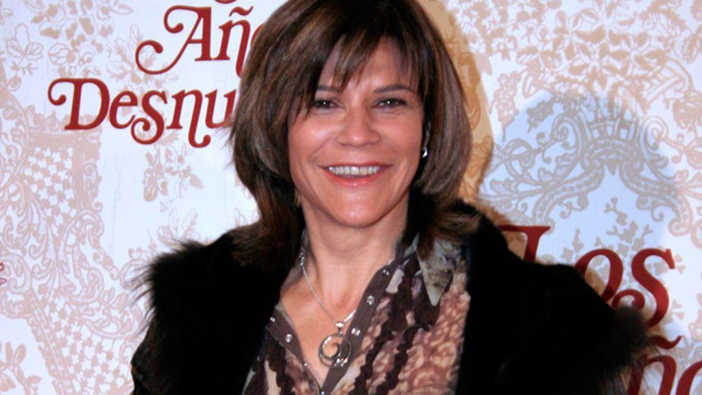 Carmen Hornillos (4 de julio)