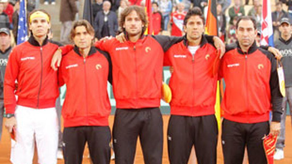 España ha sumado su quinto título en tan sólo once años desde que en 2000. FOTO: Gtres
