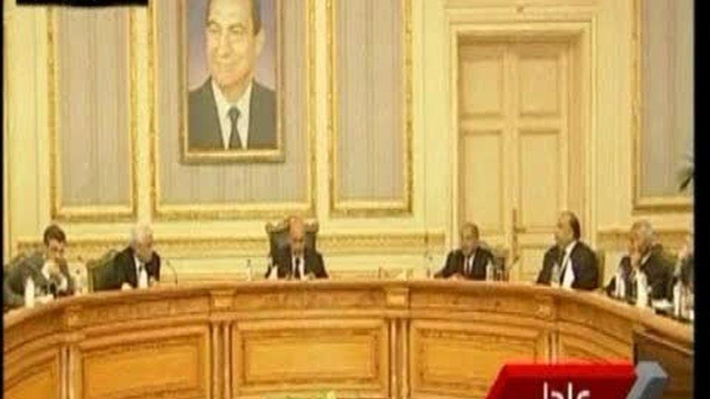 El diálogo se abre paso en Egipto