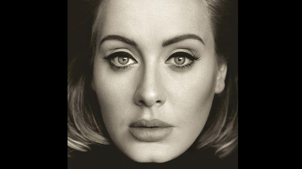 Adele publicará el 20 de noviembre su nuevo disco: '25'
