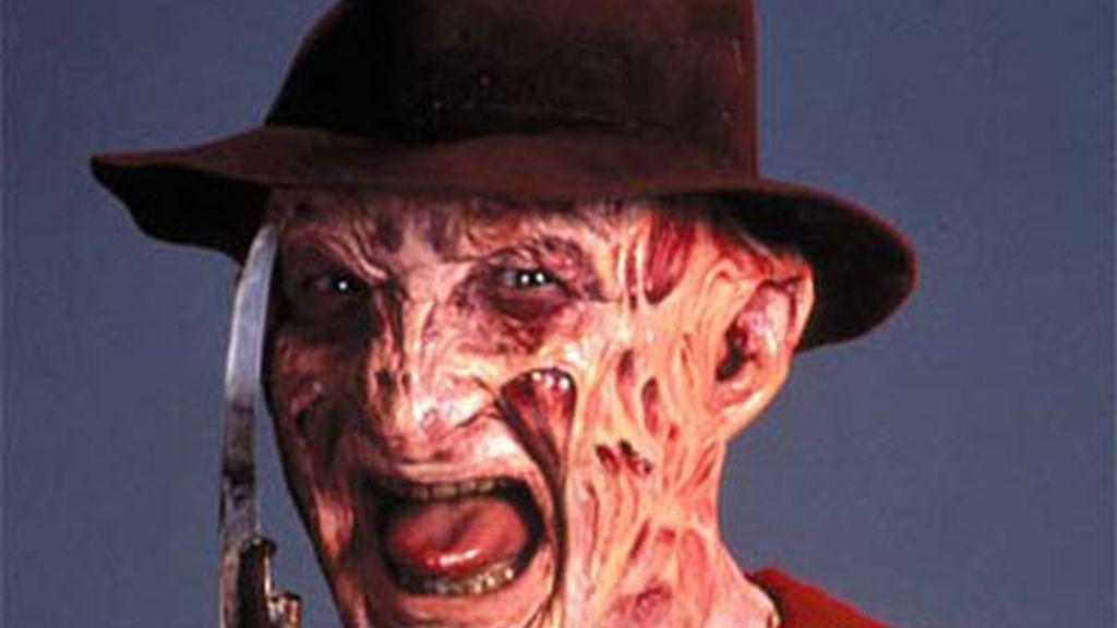 'Freddy Krueger'