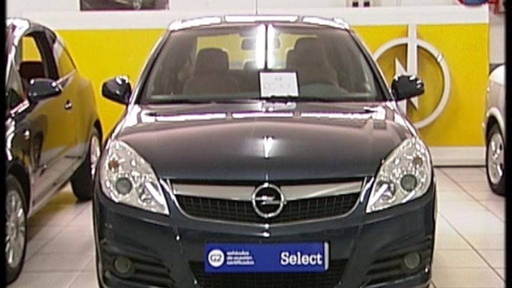 Se venden más coches usados