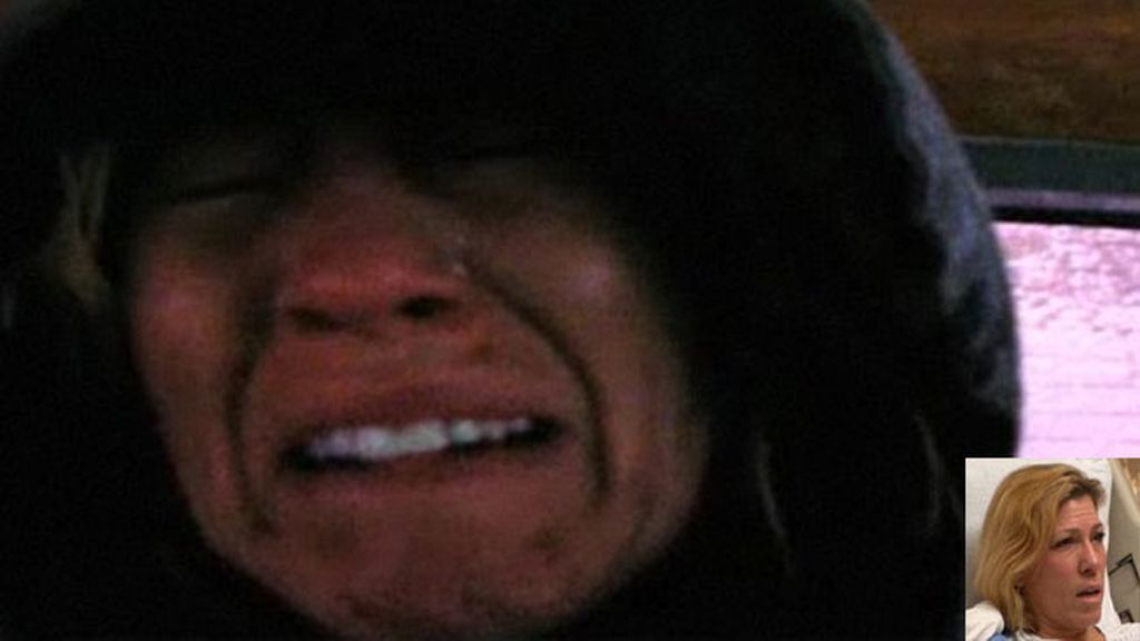 Paula Lane sobrevive tras seis días atrapada en la nieve