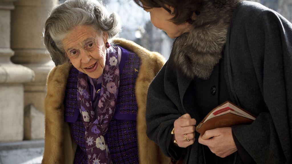 Muere la reina Fabiola de Bélgica a los 86 años