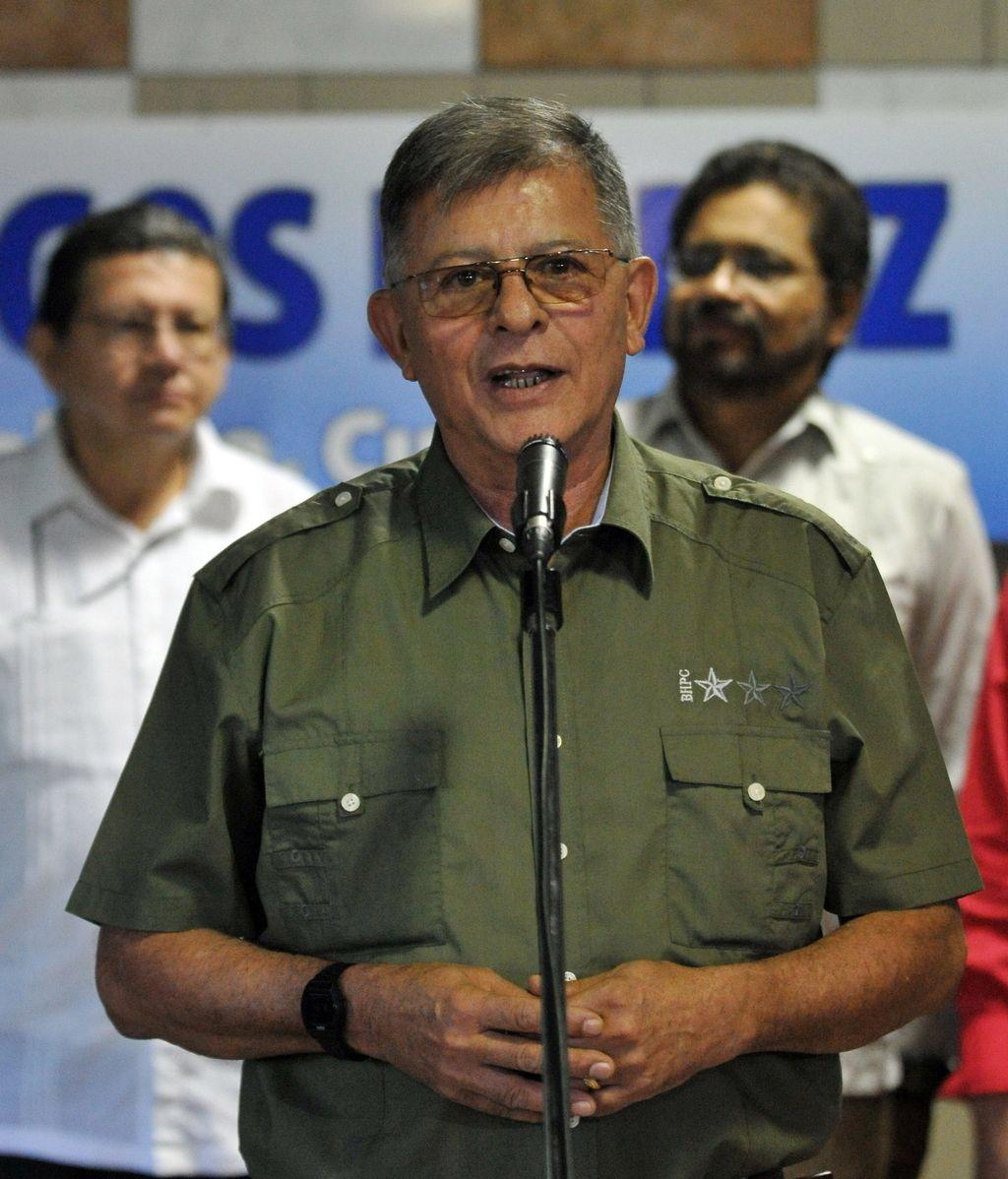 El Gobierno colombiano y las FARC anuncian un acuerdo sobre la cuestión agraria