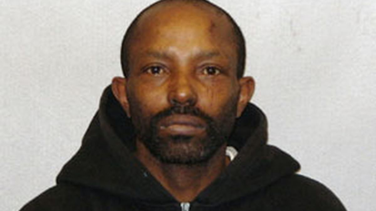 Imagen del supuesto asesino en serie Anthony Sowell. Foto: Reuters.
