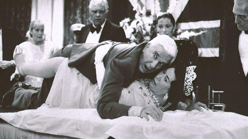 En un show de la Paramount (1988)