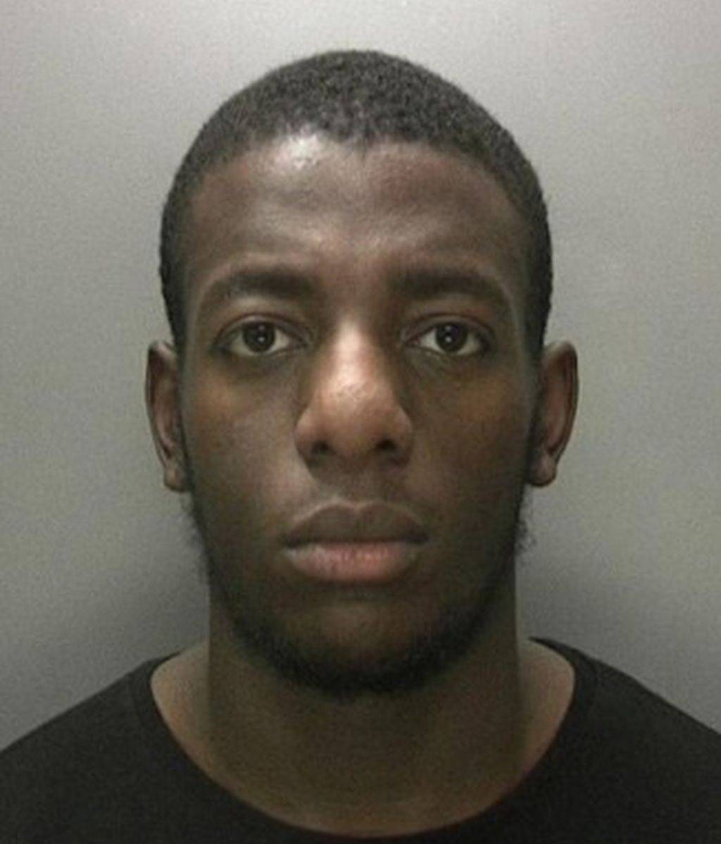 Omar Famuyide, el joven condenado a 21 años de cárcel gracias a Facebook