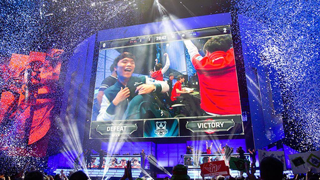 SK Telecom, League of Legends, LCS, eSports, Estadio Gamer