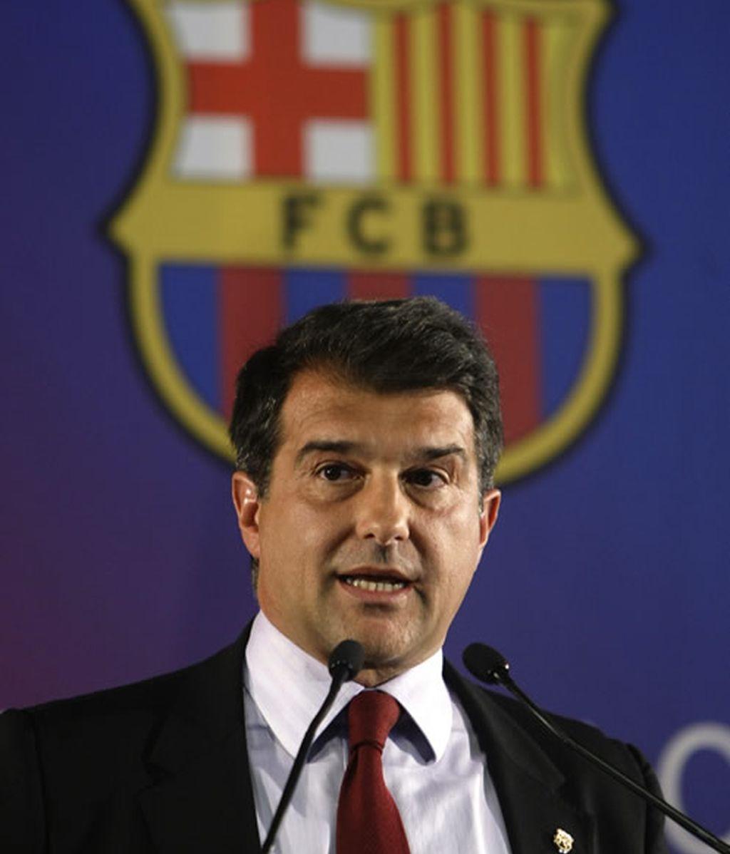 Las pérdidas del Barcelona