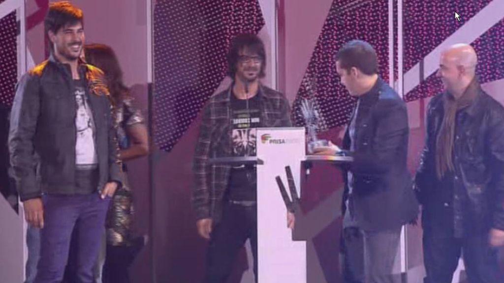 Lo mejor de los Premios 40 Principales
