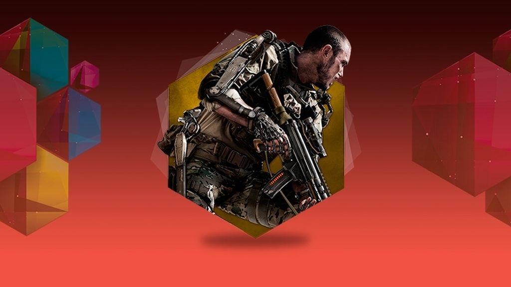 Gamergy, FF, General, Call of Duty
