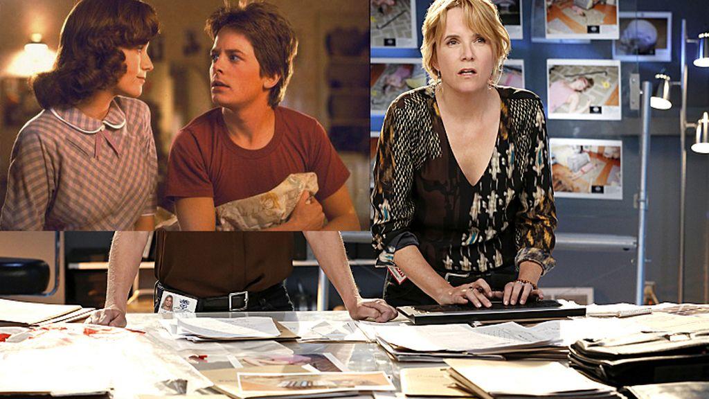 McFly en CSI