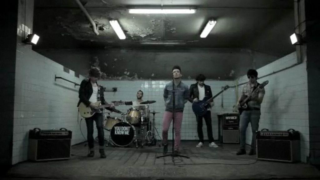 Nuevo videoclip de YDKM