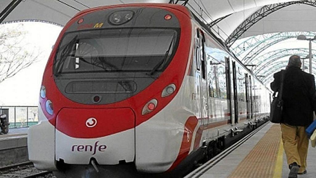 Renfe suprimirá unas 500 frecuencias de trenes de Media Distancia