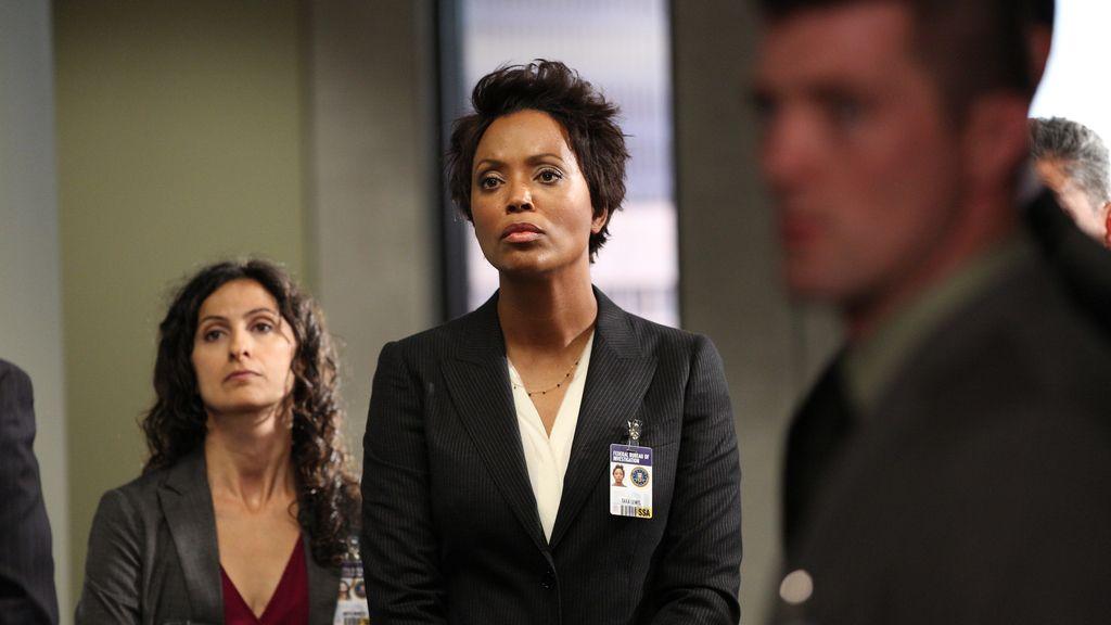 La actriz de 'C.S.I. Las Vegas' ficha por el equipo de 'Mentes Criminales'