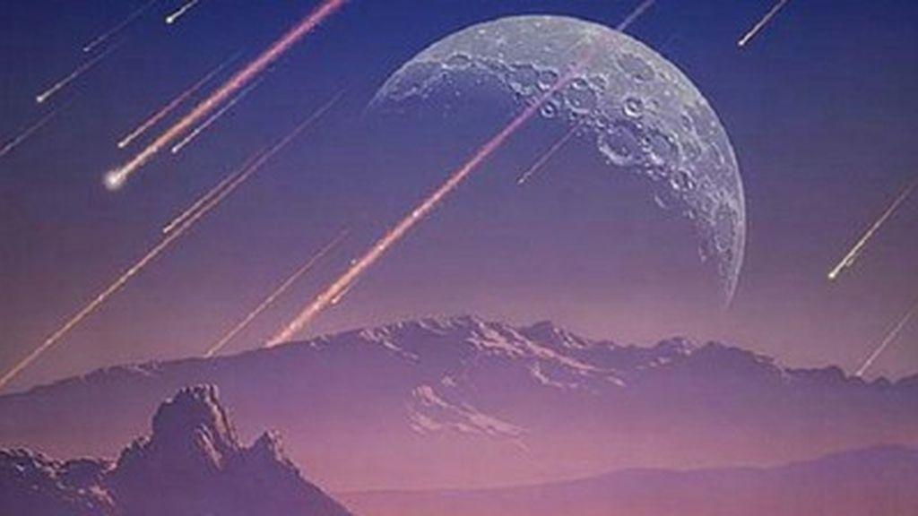 """Este agosto veremos la """"súper luna"""" y la lluvia de estrellas Perseidas"""