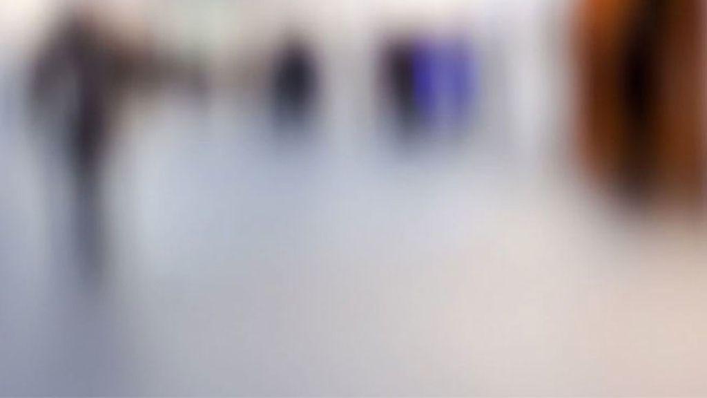 Un fotógrafo italiano, la muestra en Milán