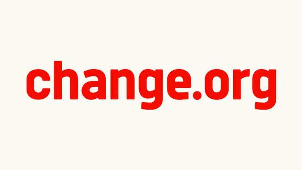 usuarios de Change.org. Change.org,