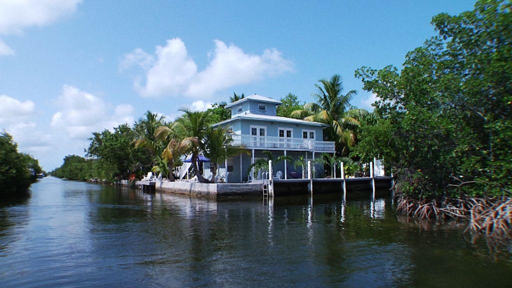 Cayos de Florida, un puente hacia el paraíso