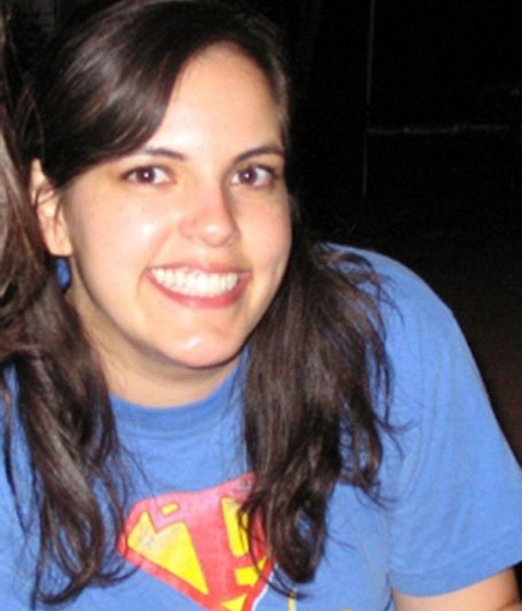 Jillian Jacobson, profesora suicidada de El Dorado High School