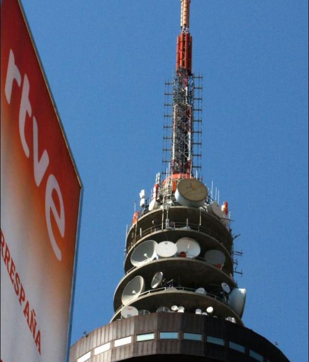 El Consejero de Administración de RTVE dará marcha atrás en su decición de controlar la elaboración de los informativos