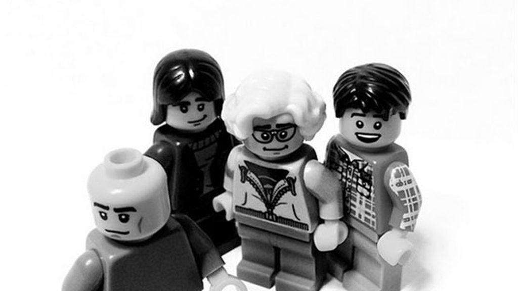 Lego R.E.M