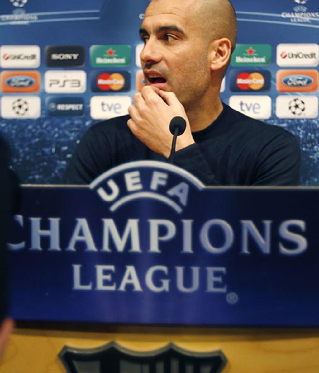 El Barcelona decidirá si pasa el Rubin o el Copenhague