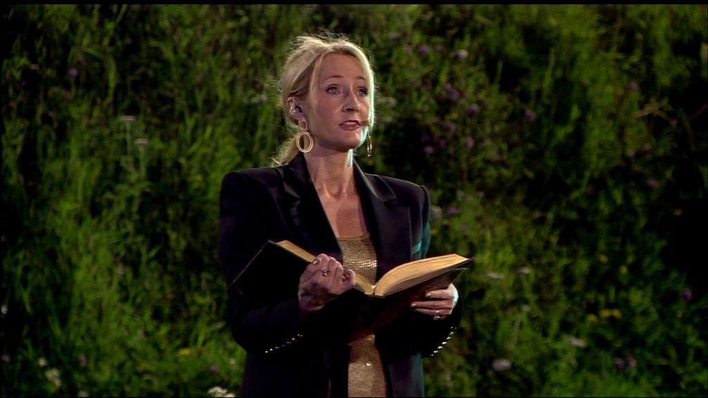 JK Rowling sacará un nuevo libro de la saga 'Harry Potter'