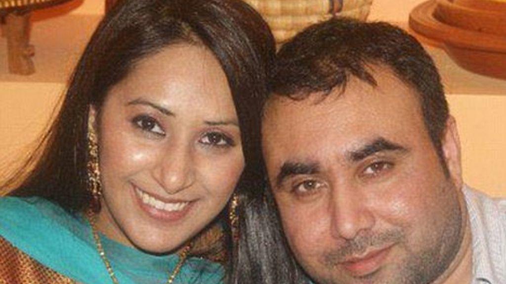 Asesinan a un matrimonio en Pakistán por una cuestión de honor