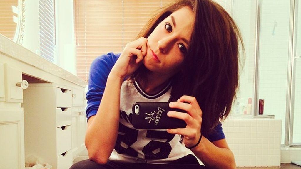 Christina Grimmie, youtuber