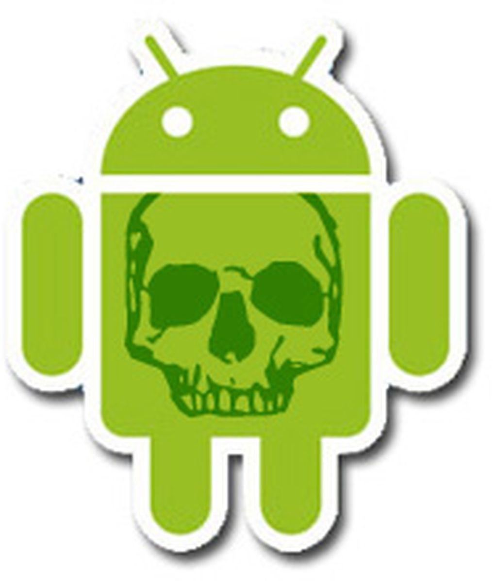 malware android, troyano, virus smartphone