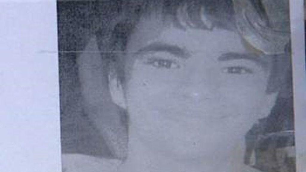 Joel Otazu, cinco días desaparecido