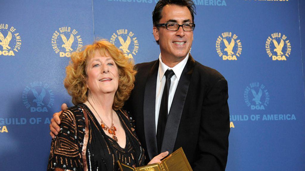 Frank Capra III y Susan Zwerman unidos por el cine