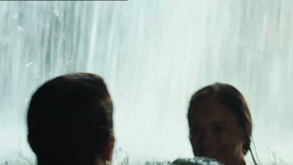 Josh y Skye