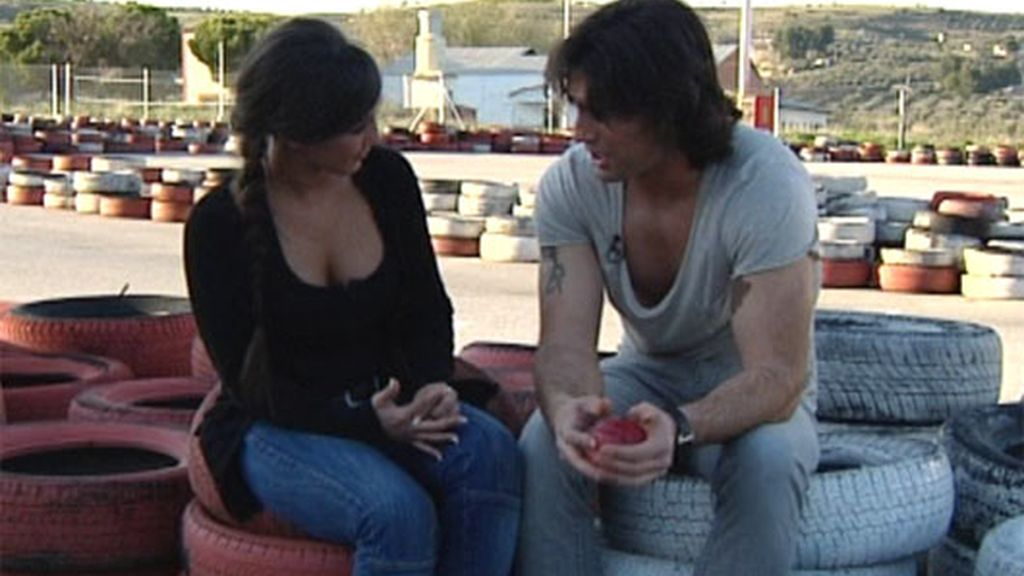 Reche y Laura (06/05/11)