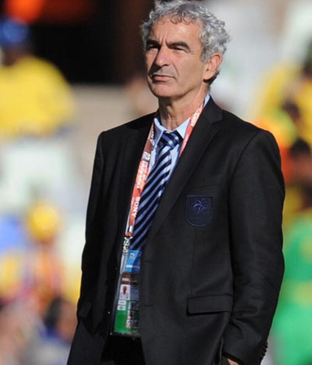Francia-Sudáfrica en busca del milagro