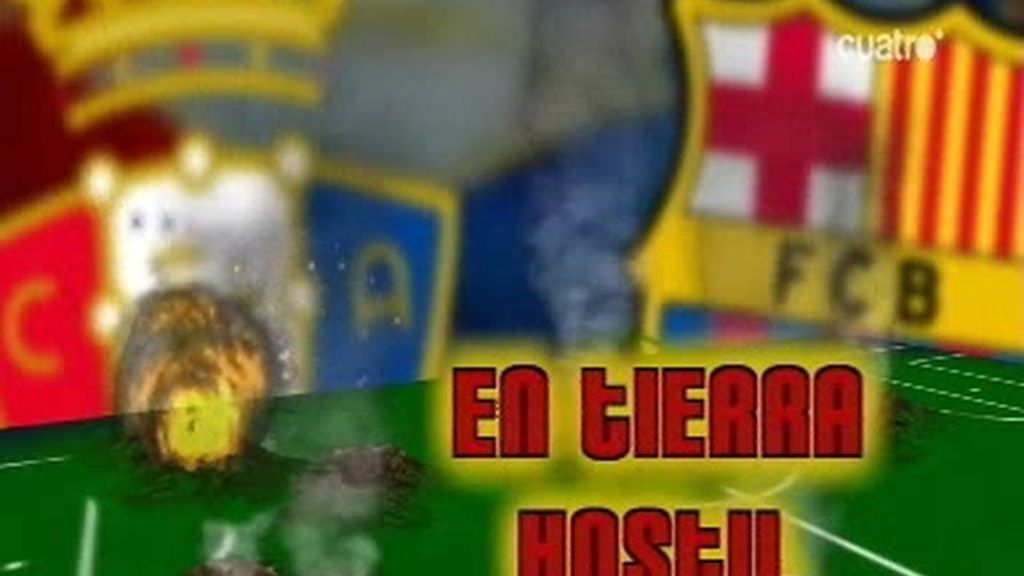 El Barça se enfrenta al Osasuna