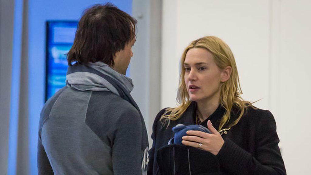 Kate Winslet se convertía en madre por tercera vez con su actual marido