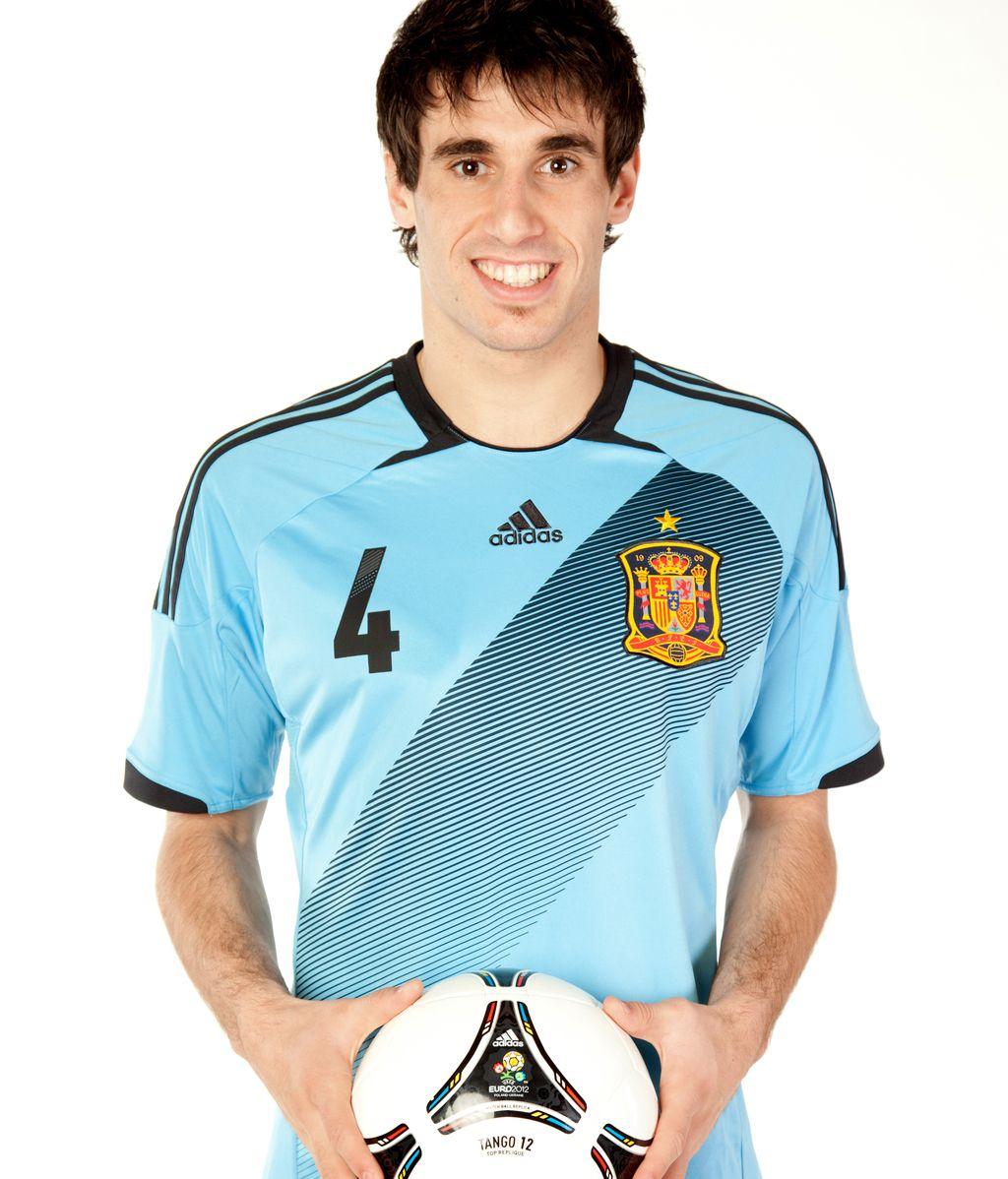 La novedosa segunda equipación de la Selección Española de Fútbol