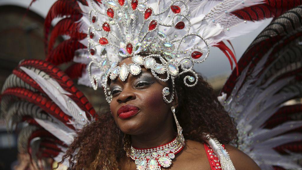 Carnaval...¿en agosto?