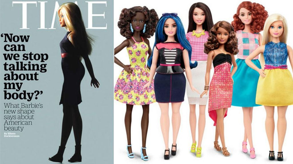 Barbie relaciones