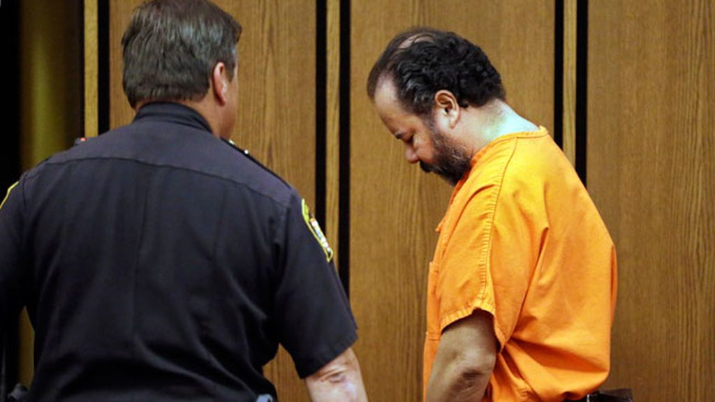 El secuestrador de Cleveland quiere evitar la pena de muerte